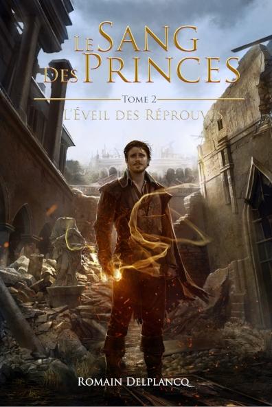 Le Sang des princes Deux volumes.