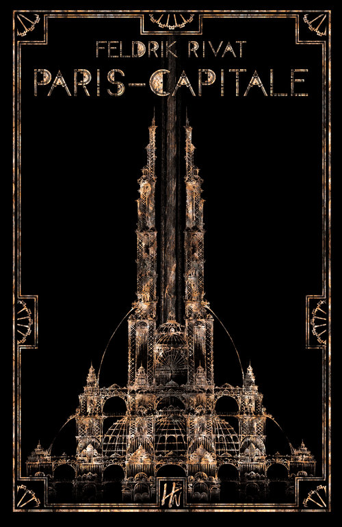 Paris-Capitale - Feldrik Rivat Chrys