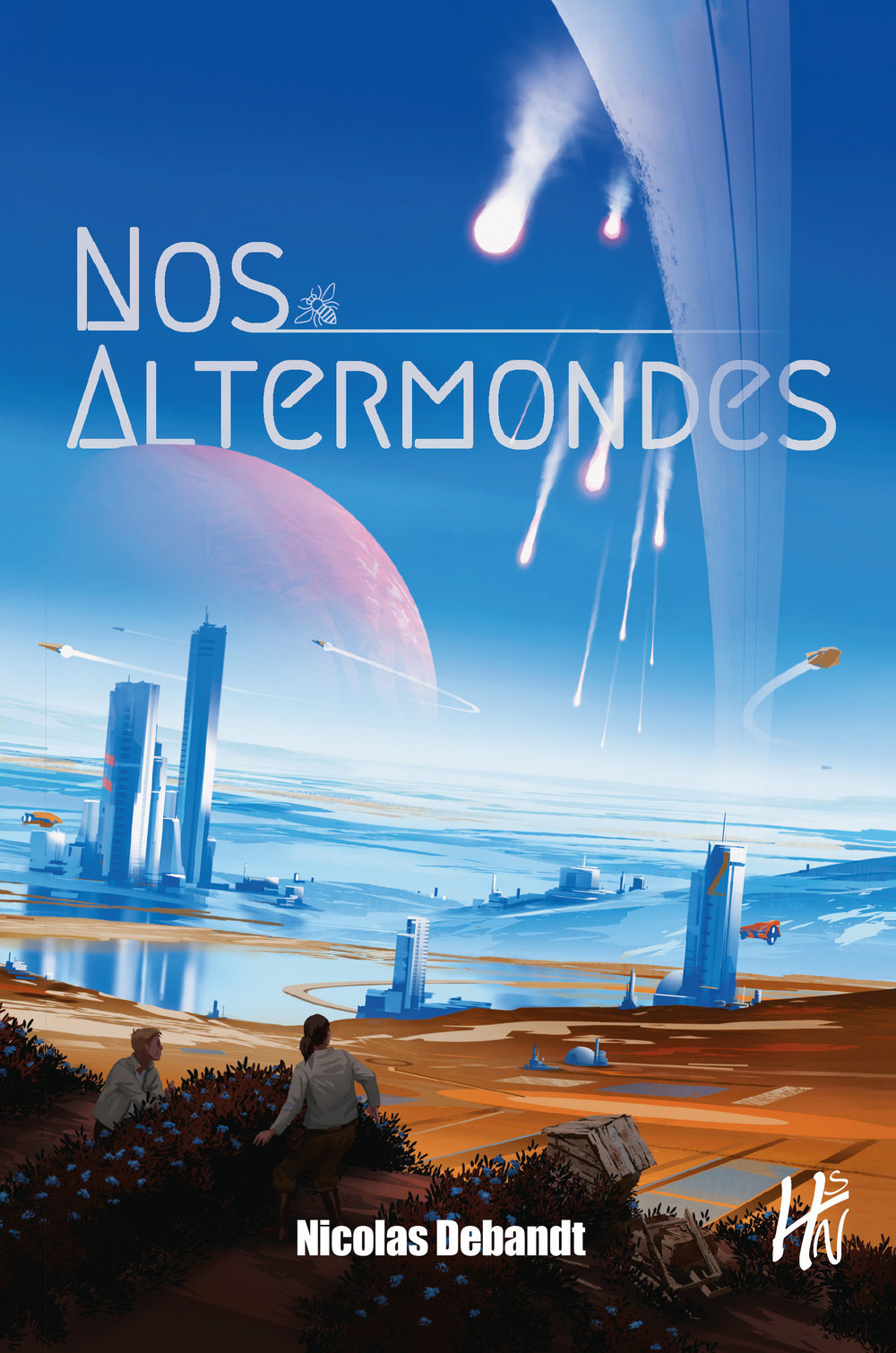 Nos Altermondes Volume unique