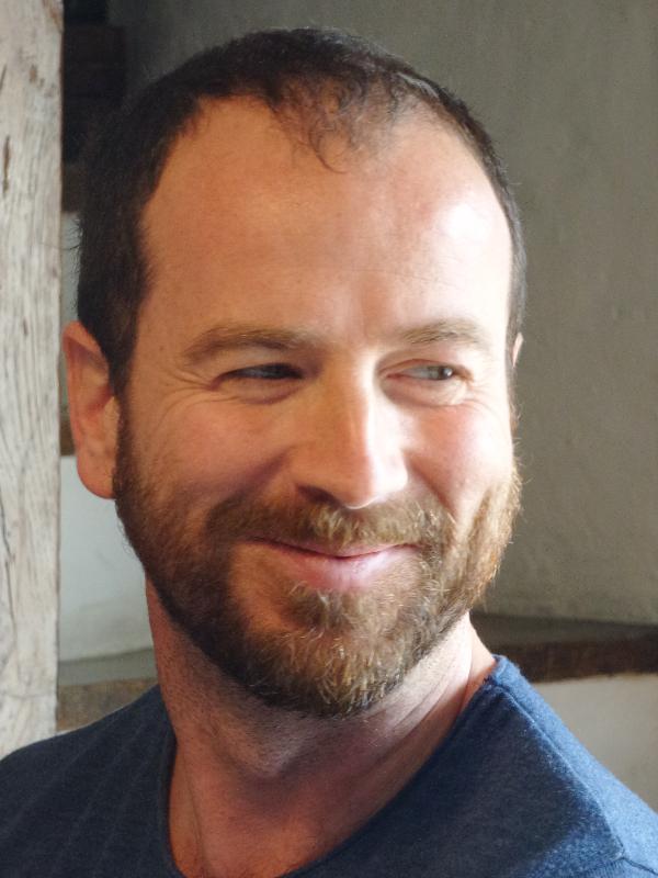 David Bry