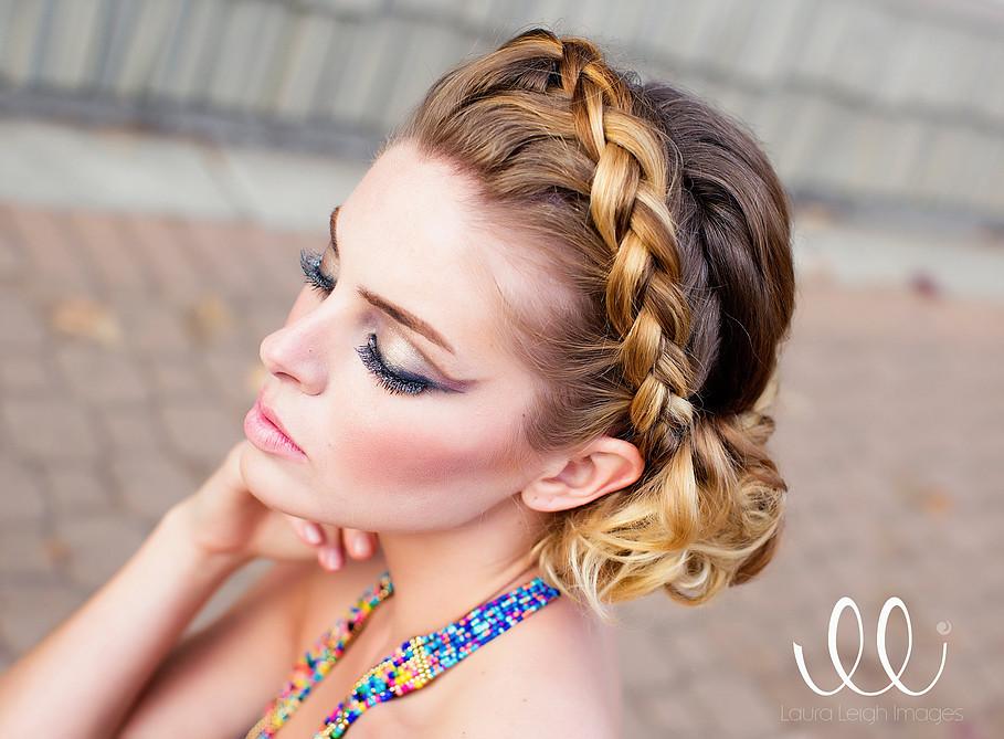 Hair & Makeup by Mantra Salon & Spa