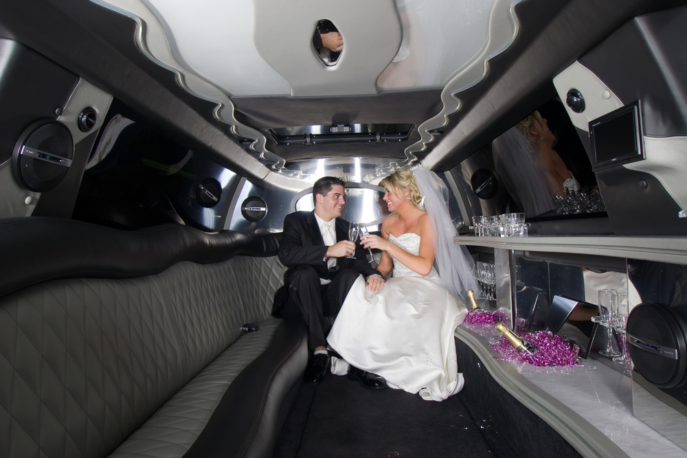 Limo by Pearl Limousine