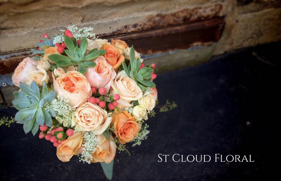 Bouquet by St. Cloud Floral
