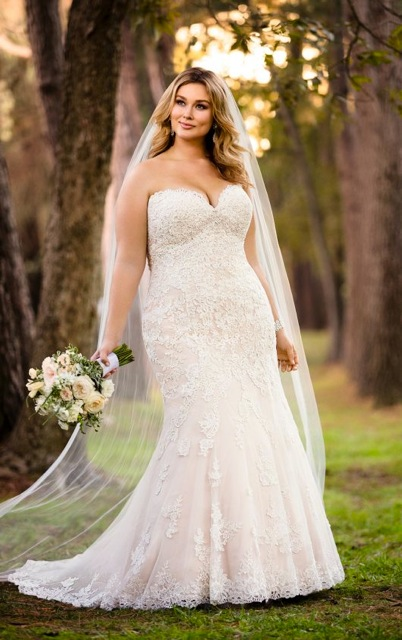 Where to go Wedding Dress and Formal Wear Shopping in Central ...