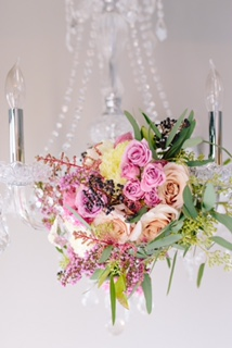 Floral by St. Cloud Floral, Photography by TEM Photography