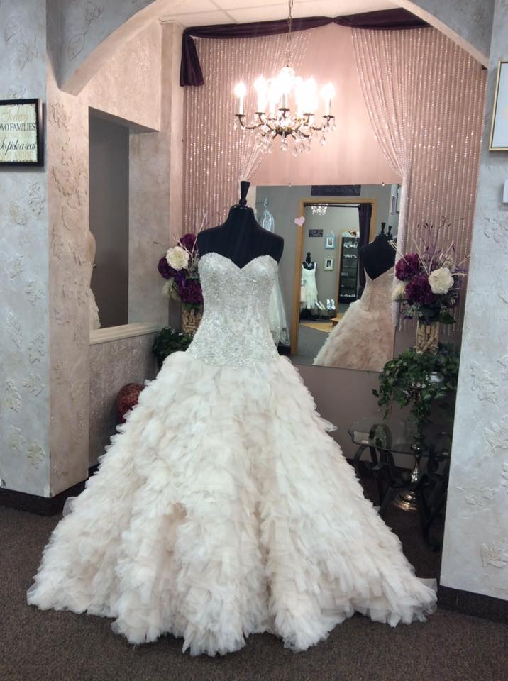 Kenneth Winston Gown