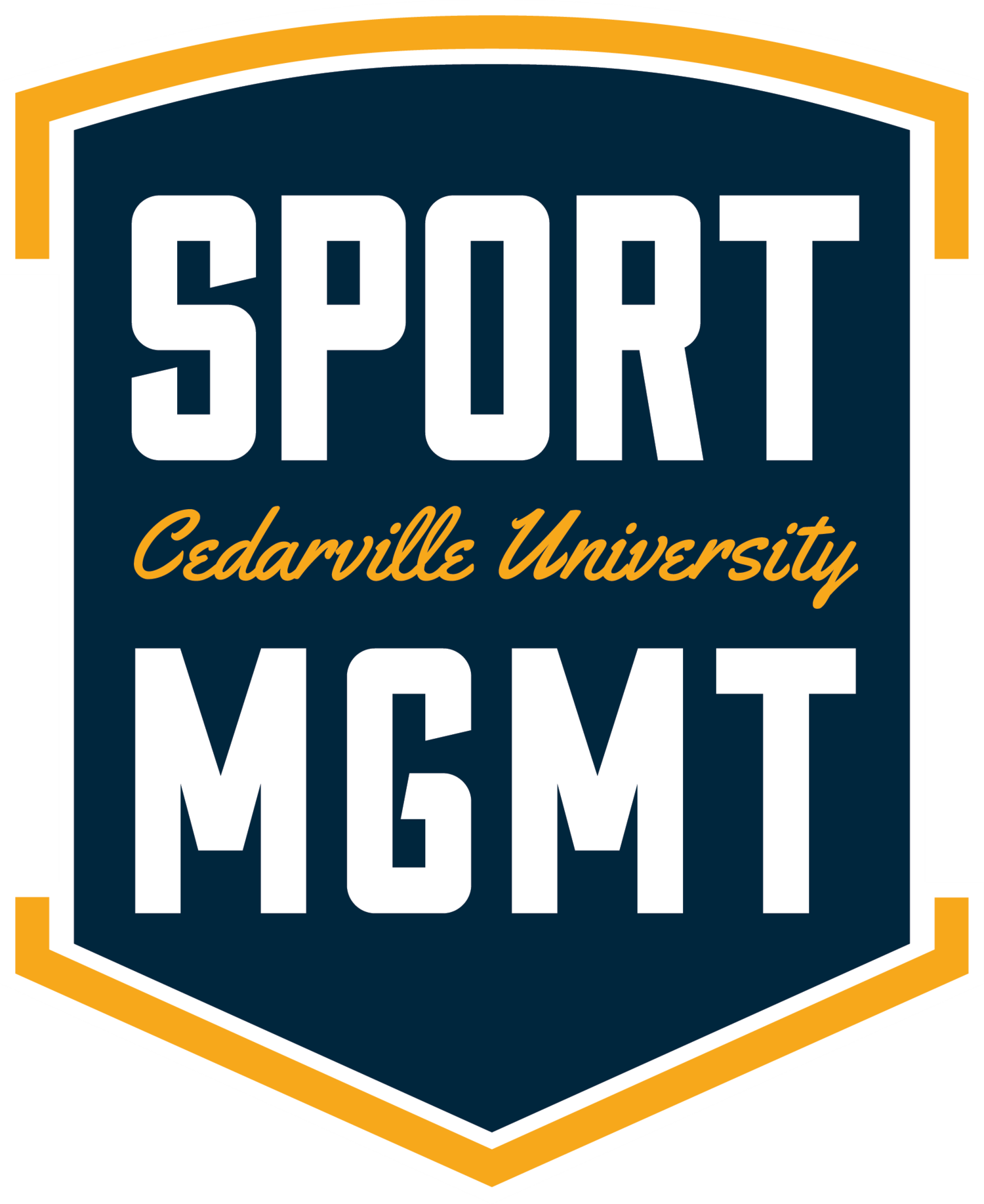 Cedarville University Sport Management