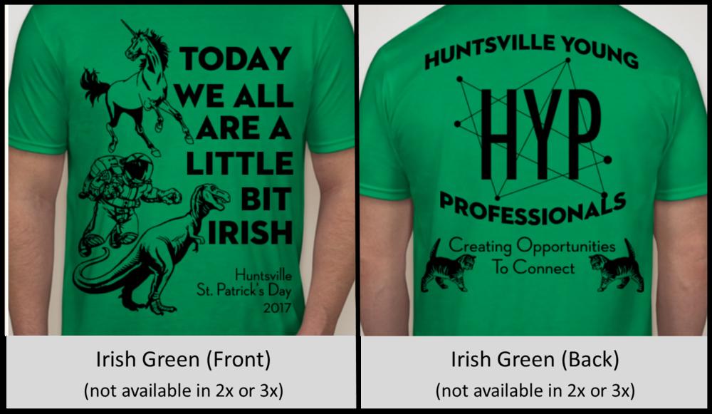 IrishGreen