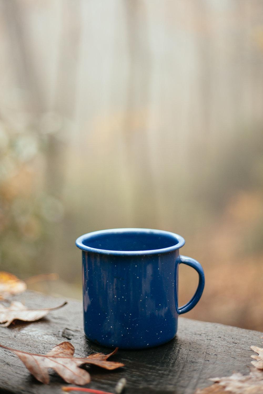 Mugs & Muffins -
