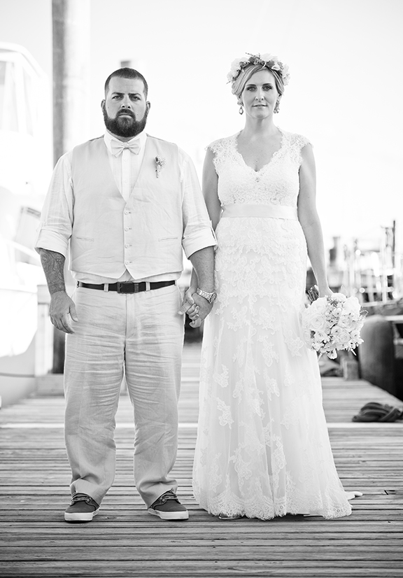 Mr. & Mrs. James and Rebecca King | Married August 15th, 2014
