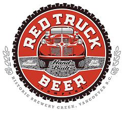 Red Truck Beer    East 1st Ave, Vancouver, B.C. V5T 1A7     Phone     604-682-4733    Email   info@redtruckbeer.com
