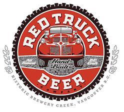 Sponsor: Red Truck Beer