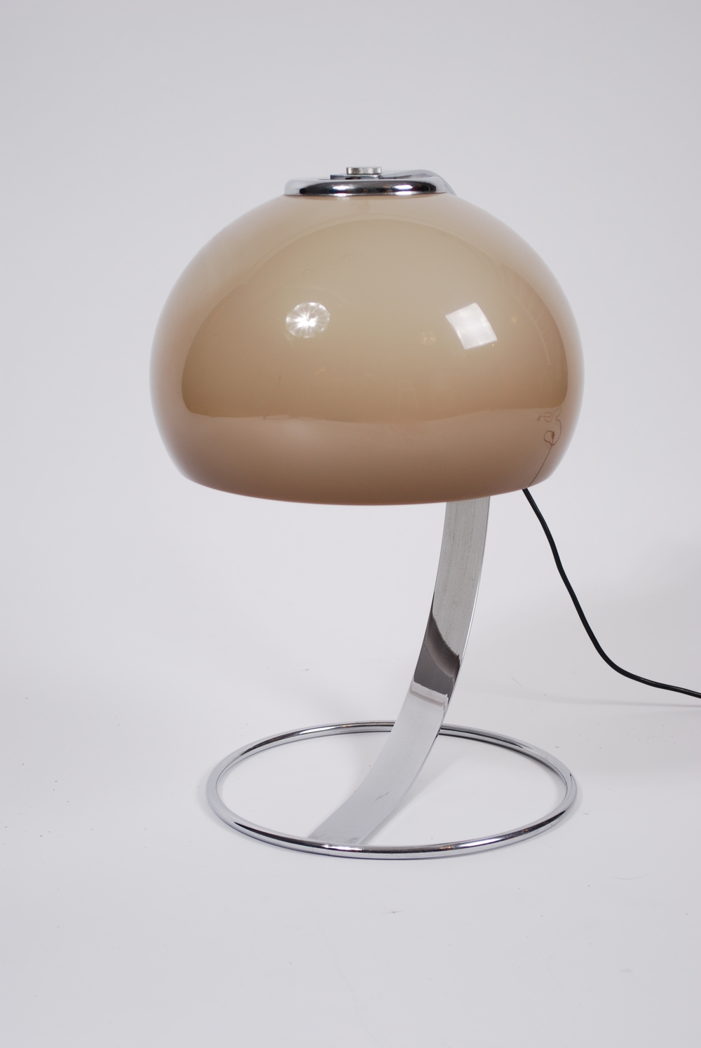 Large Table lamp Dijkstra 60's