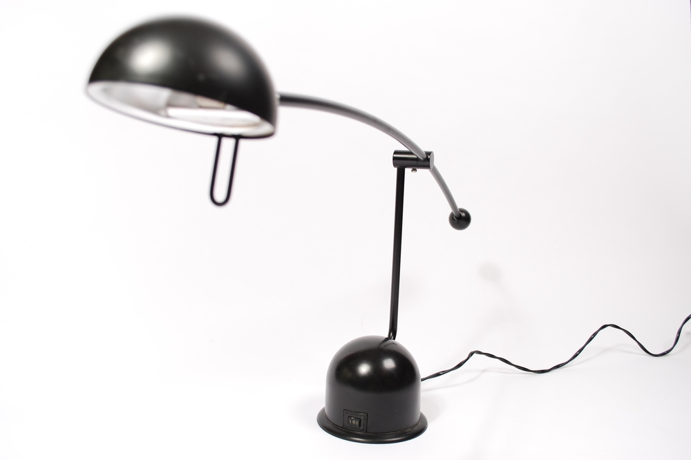 Table lamp 80's by Massive, Belgium