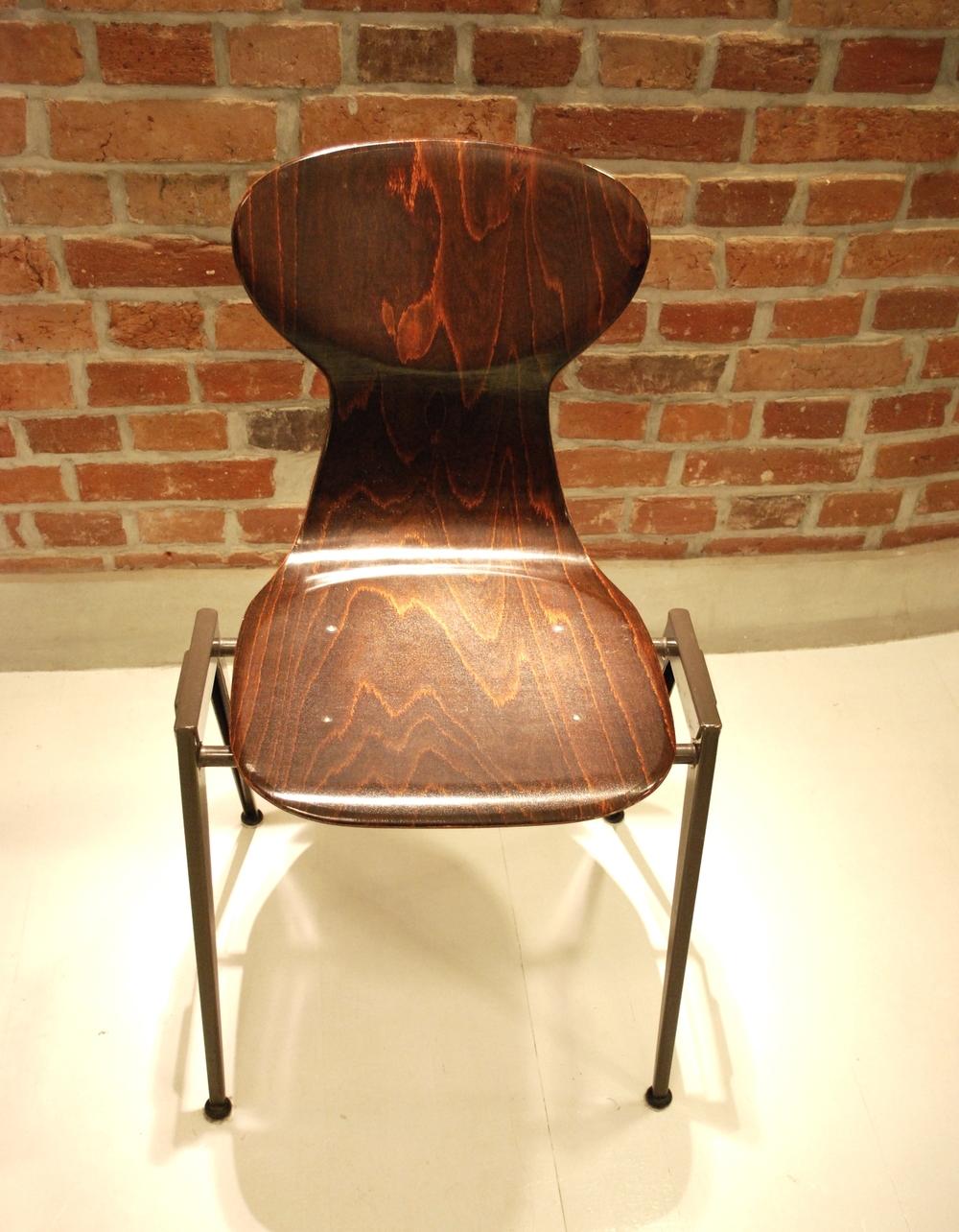 Industrial chairs Friso Kramer