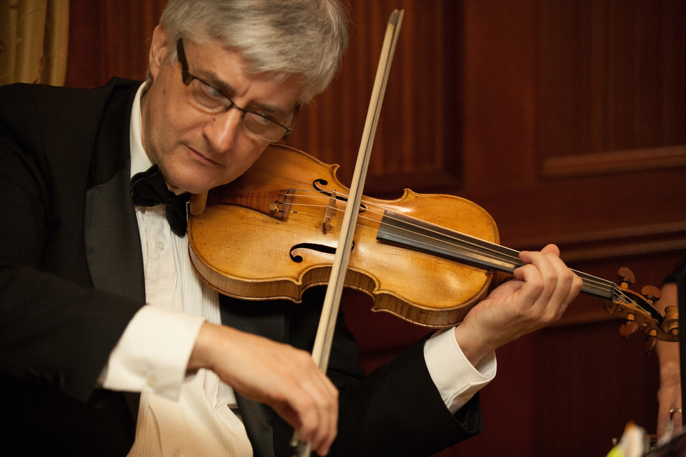 SILVERFOX ENTERTAINMENT GROUP: LIVE VIOLIN