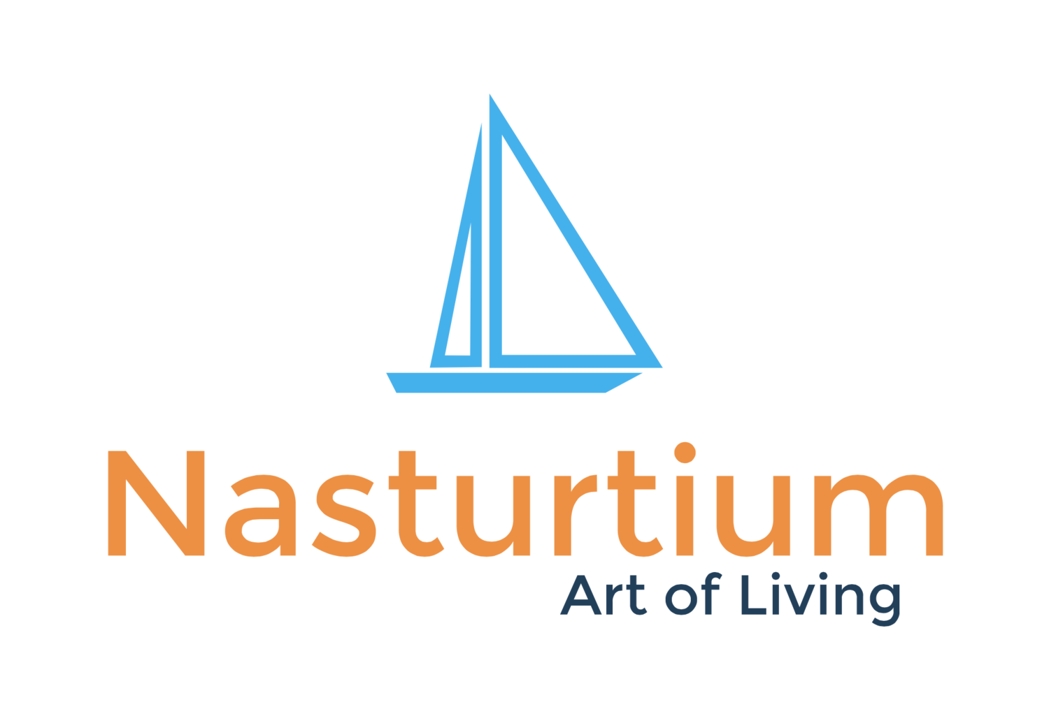 Nasturtium Art of Living