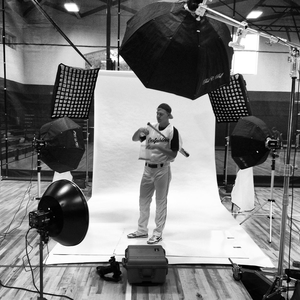 Sports Illustrated Amp Hyundai Matthew Coughlin Photo Blog