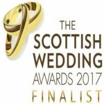Scottish Wedding Awards 2017
