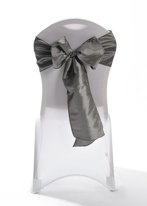 wedding chiffon chair sash hire.jpg