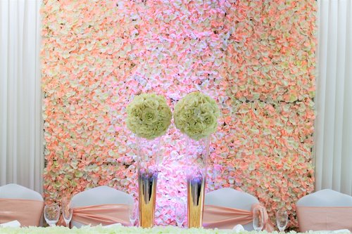 Pretty white wedding planner wedding decorations decoration hire junglespirit Image collections