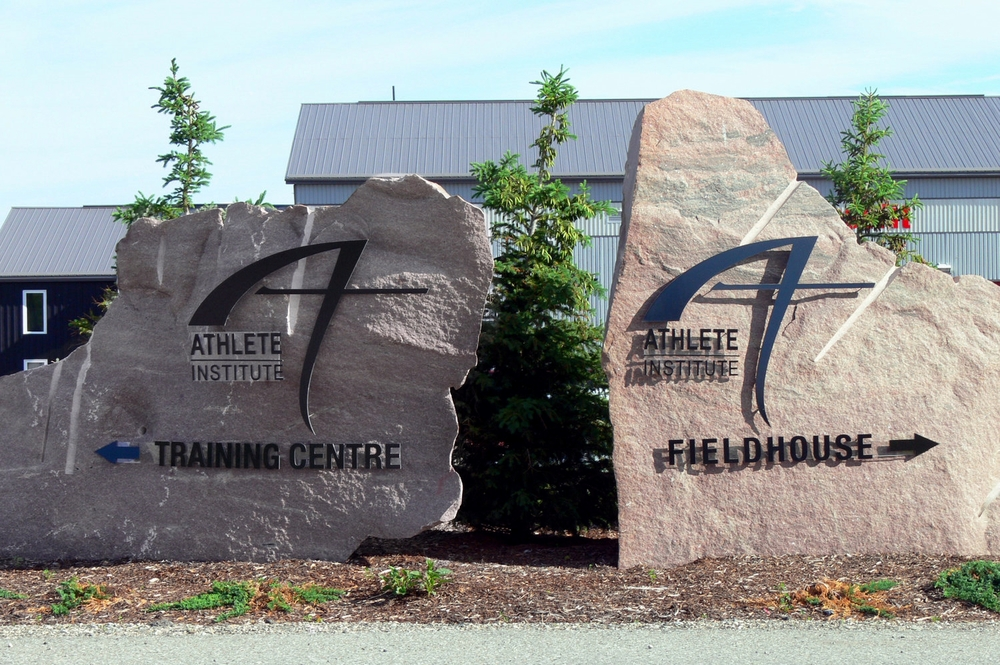 Athlete Institute Training Centre and Fieldhouse