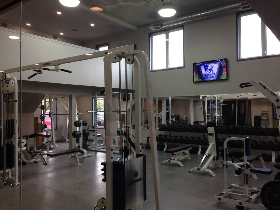 General Fitness Training Centre