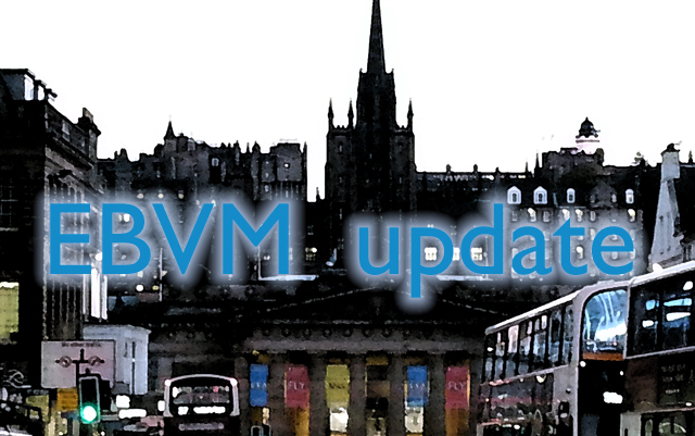 Why do this module? This module will bring you up to date with developments in the evidence-based veterinary medicine (EBVM) movement. It includes a summary of key messages from the Veterinary Evidence Today conference in Edinburgh in November 2016. It also includes links to practical resources for those who want to develop skills in EBVM and/or want to get involved in practice-based research.