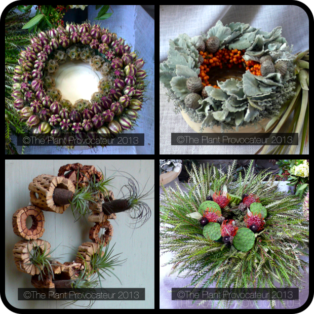 |Wreath Set 2|
