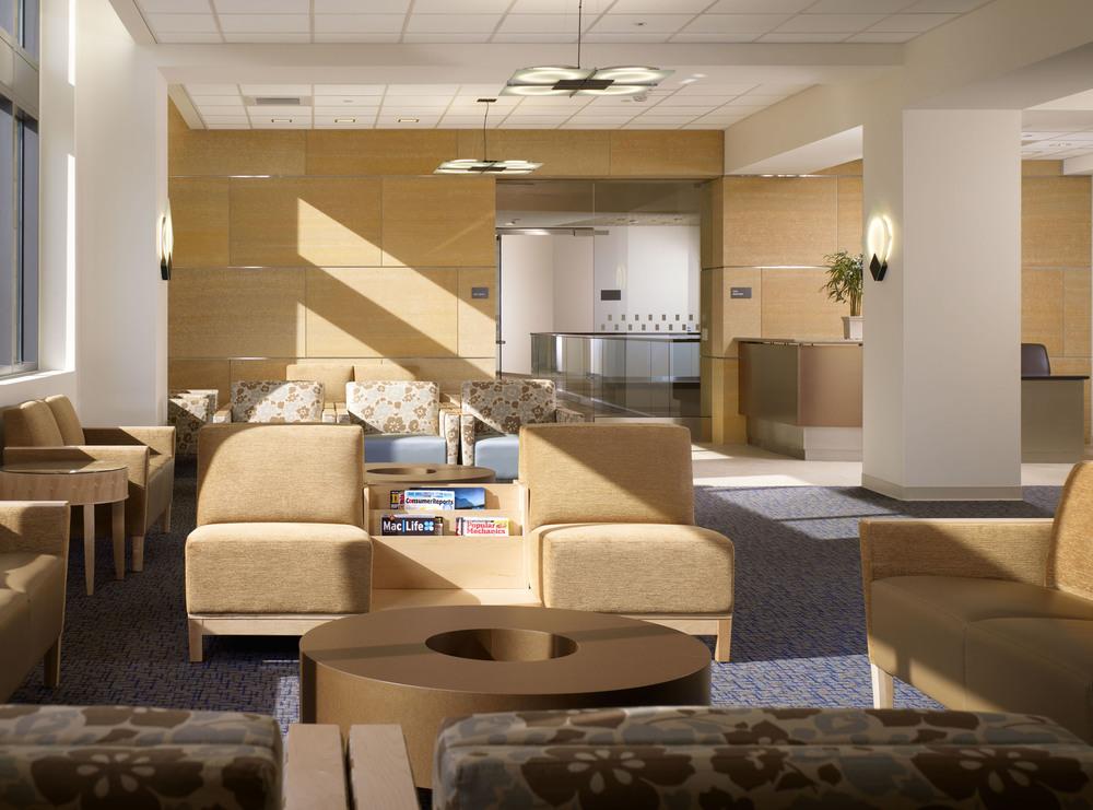 UCIrvine Douglas Hospital Interior - Waiting Room 02.jpg