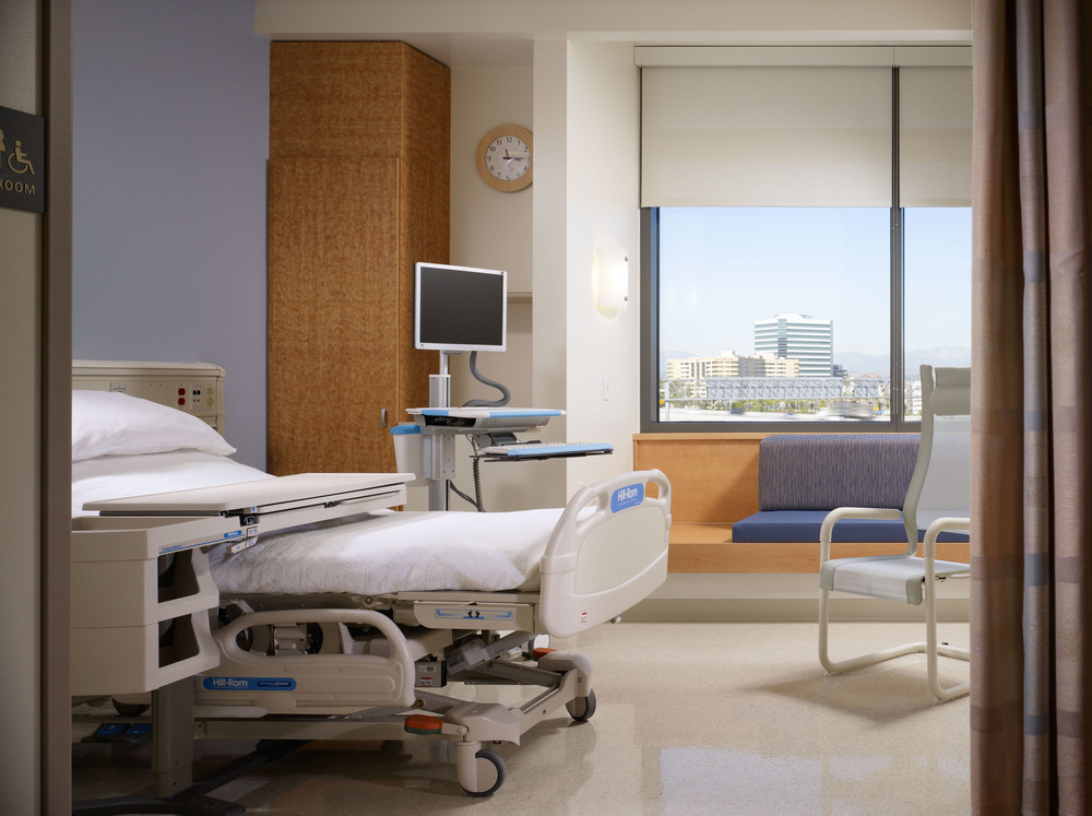 UCIrvine Douglas Hospital Interior - Patient Care 08.jpg