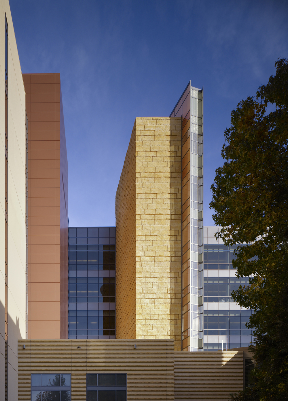 UCIrvine Douglas Hospital Exterior - Icon 04.jpg