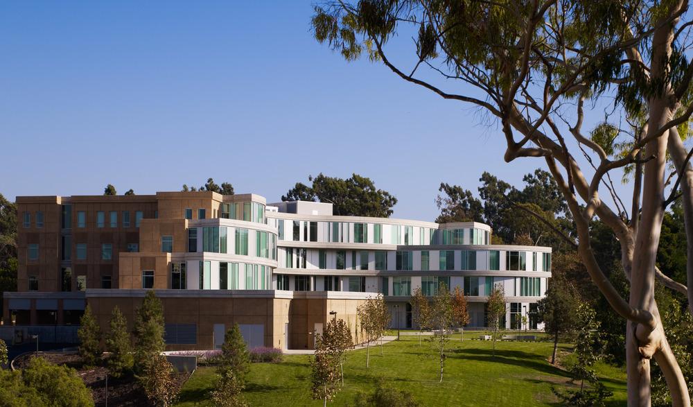 University of California Irvine Humanities Gateway 005.jpg