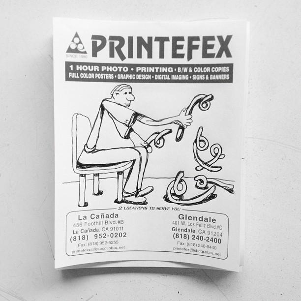 Printefex