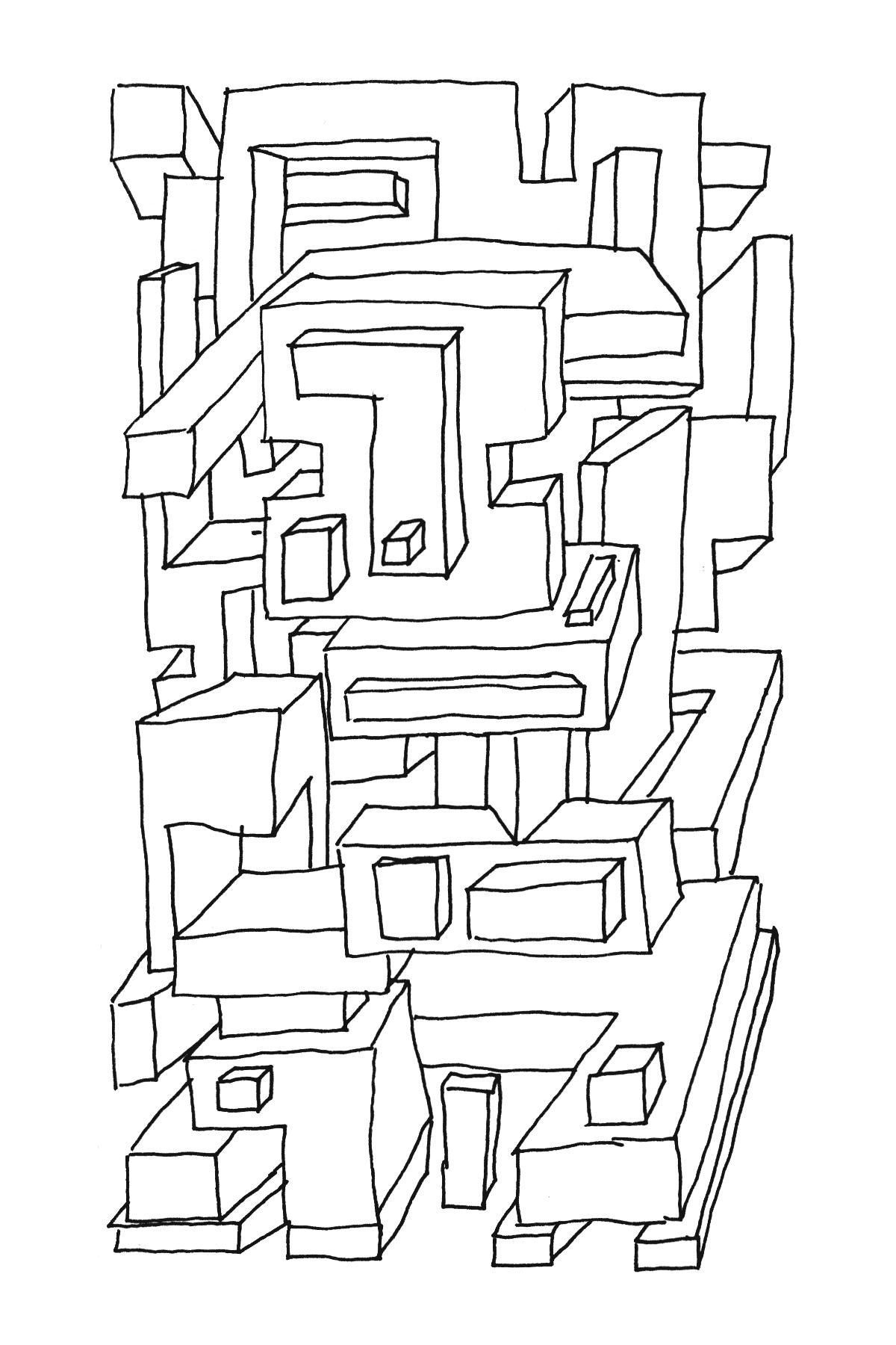 Shape Space