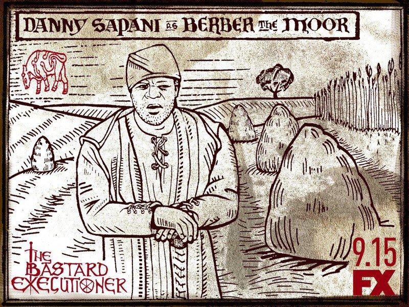 Danny Sapani