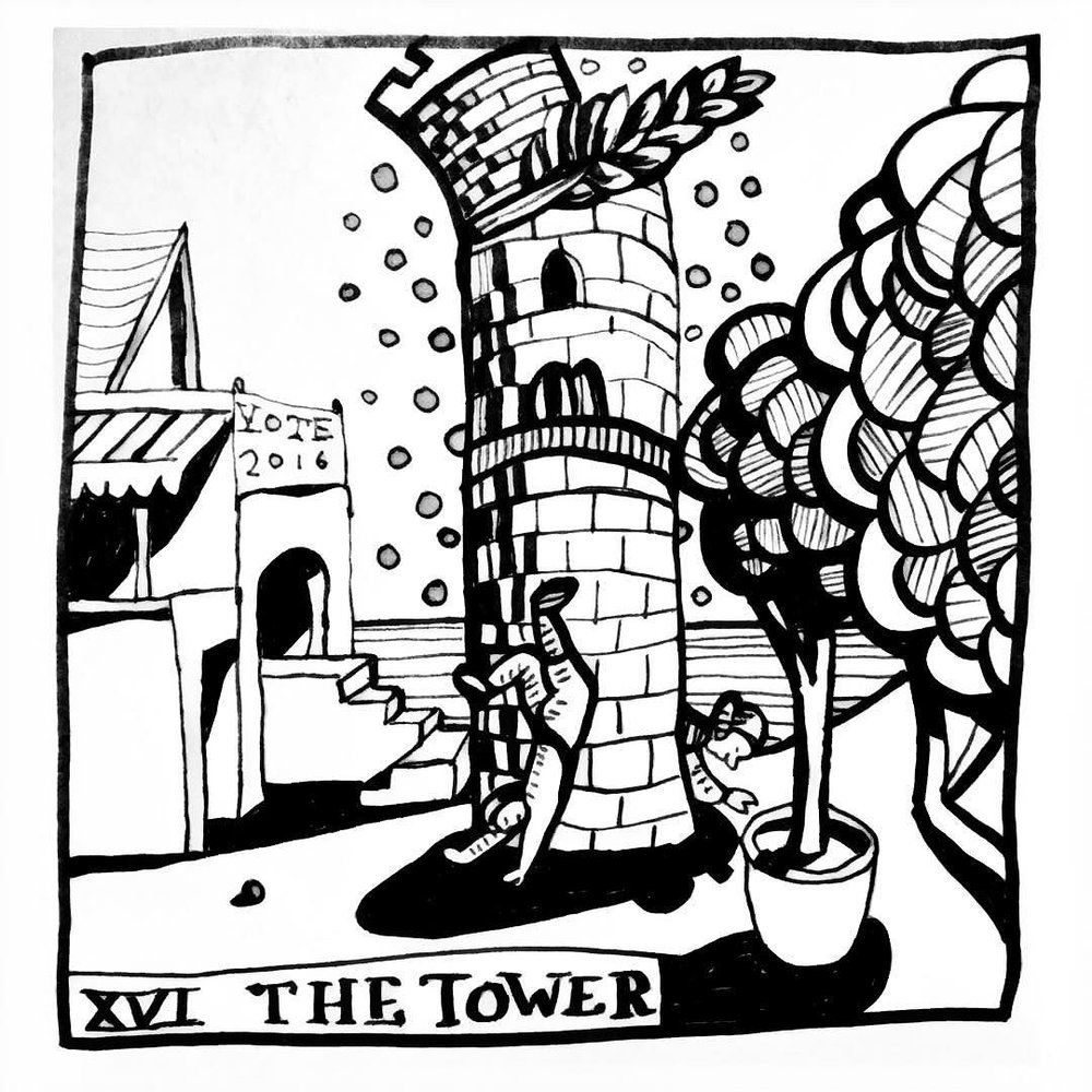 Vote_2016__inktober_22__joryink16__thetower.jpg
