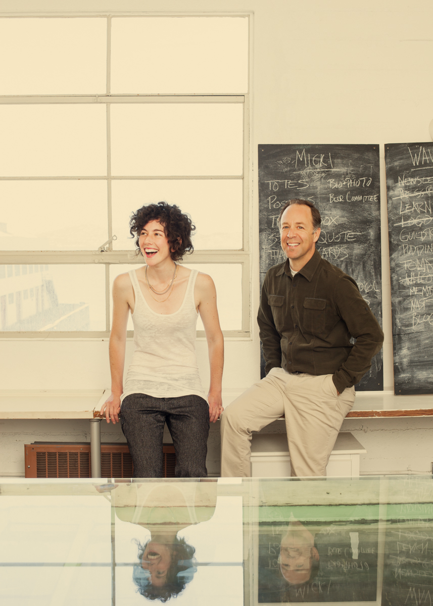 Sarah Weiner and Dominic Phillips/The Seedling Project