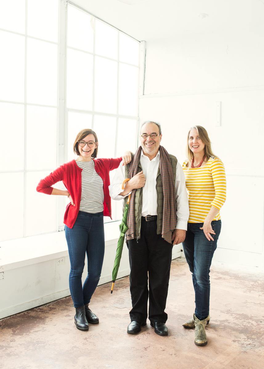 Veronica Ronchi, Angelo Garro, Beth Malik/Omnivore Salts