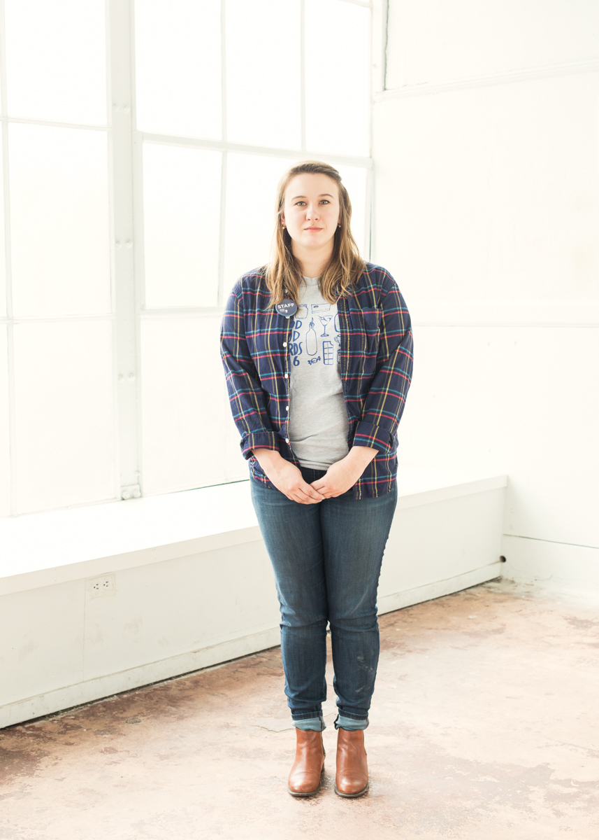 Samantha Putman/Seedling Projects