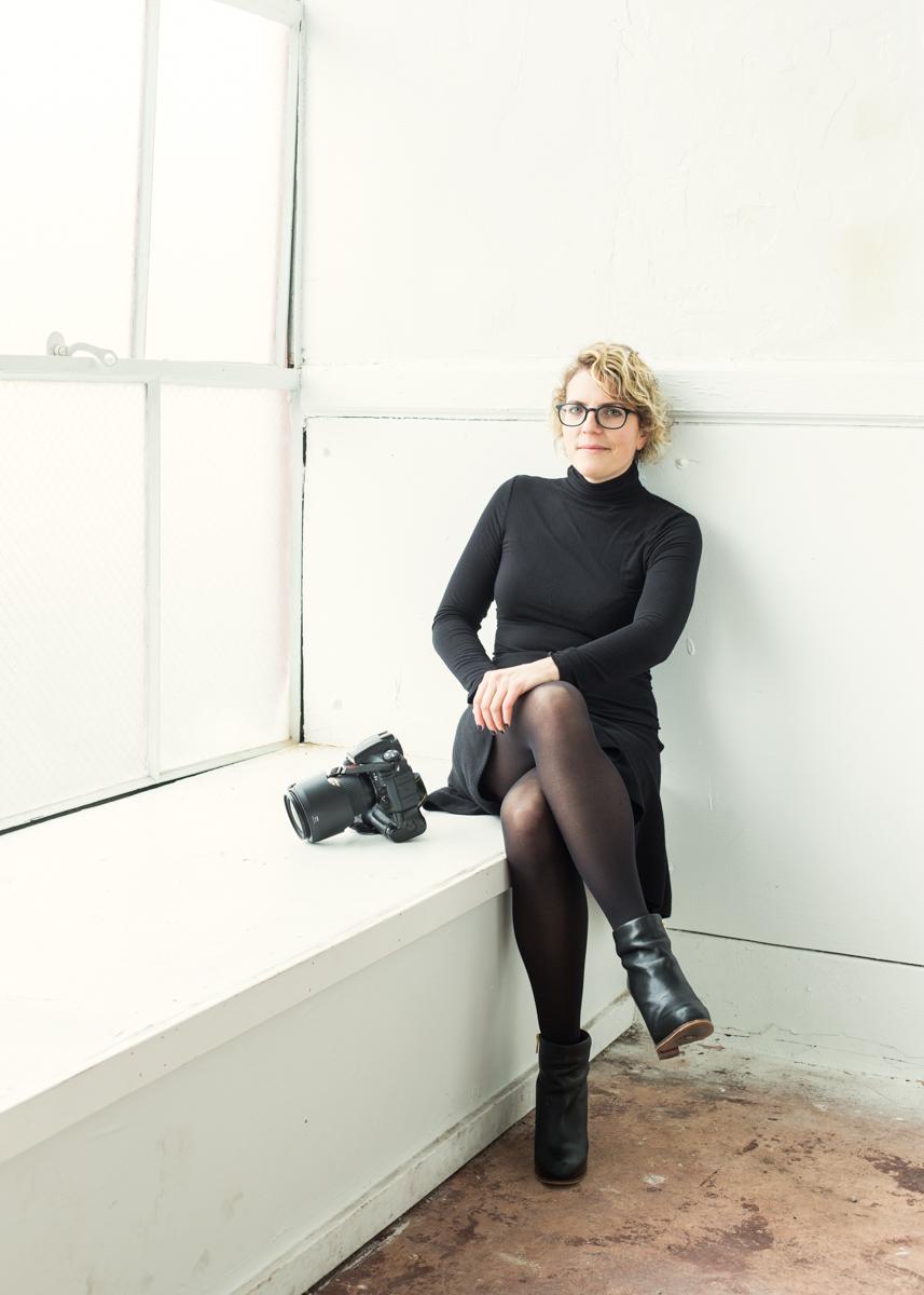 Kassie Borreson/Photographer
