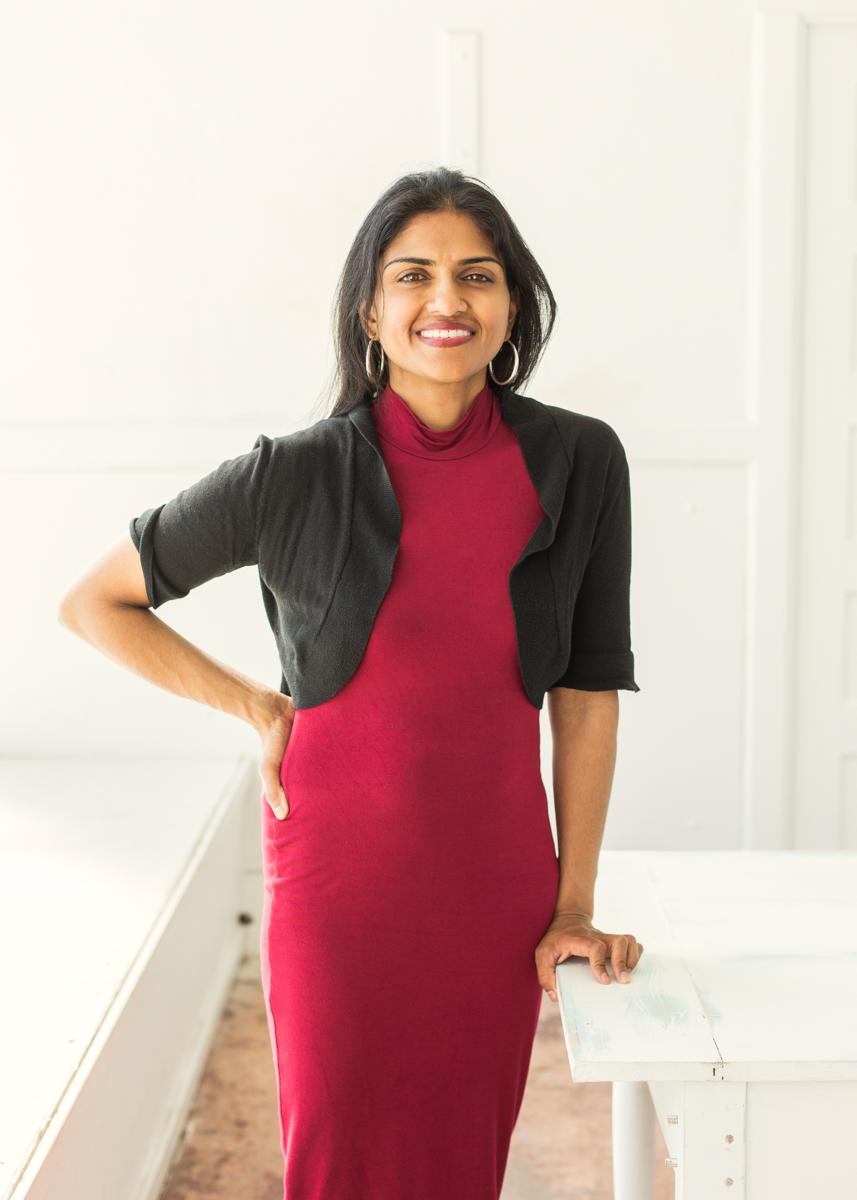 Saru Jayaraman/Restaurant Opportunities Centers United