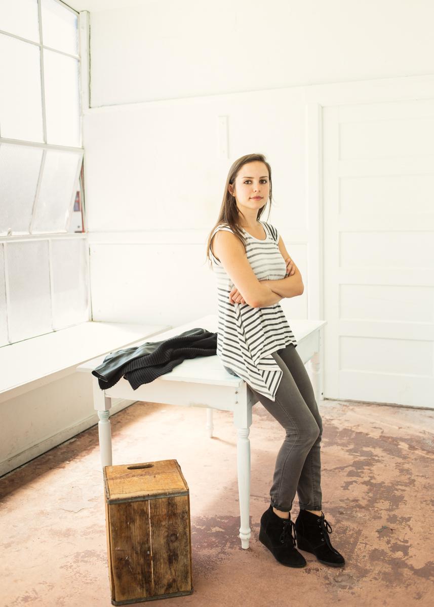 Gina Giarmo/Barnraiser