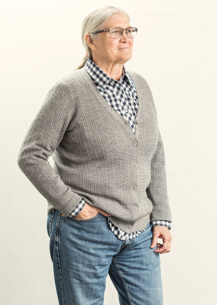Peggy Smith/Co-Founder, Cowgirl Creamery