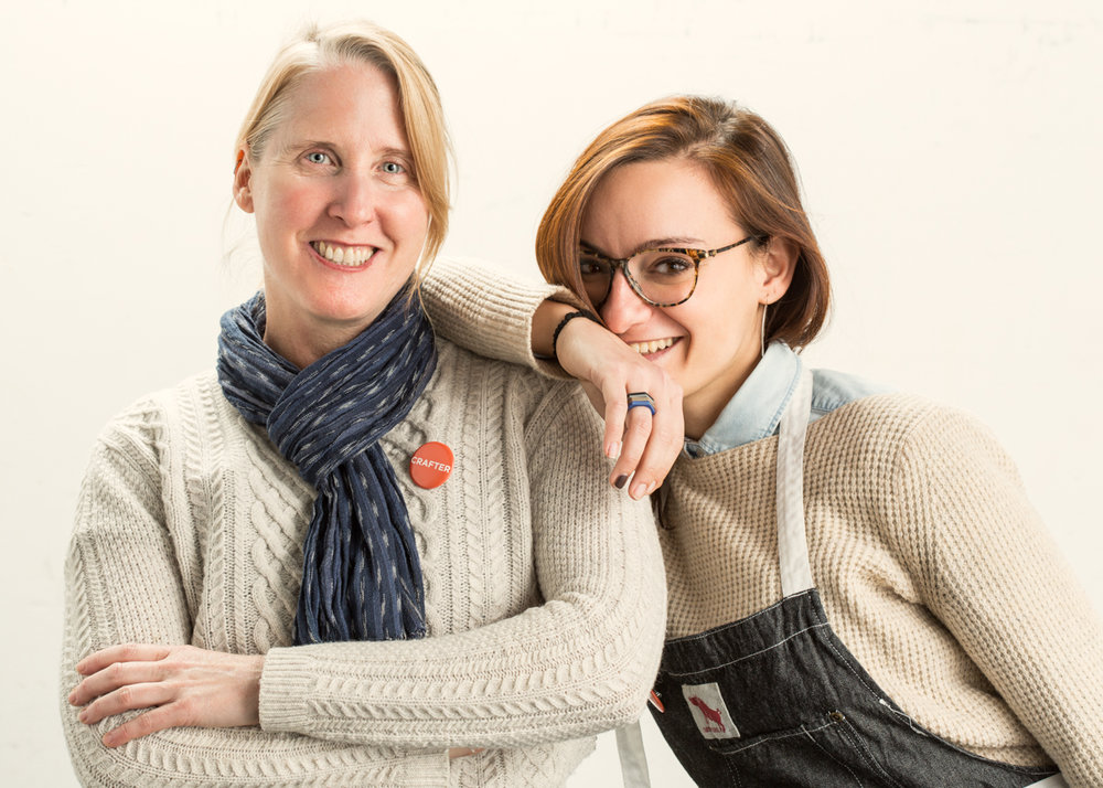 Beth Malik and Veronica Ronchi/Omnivore Salt