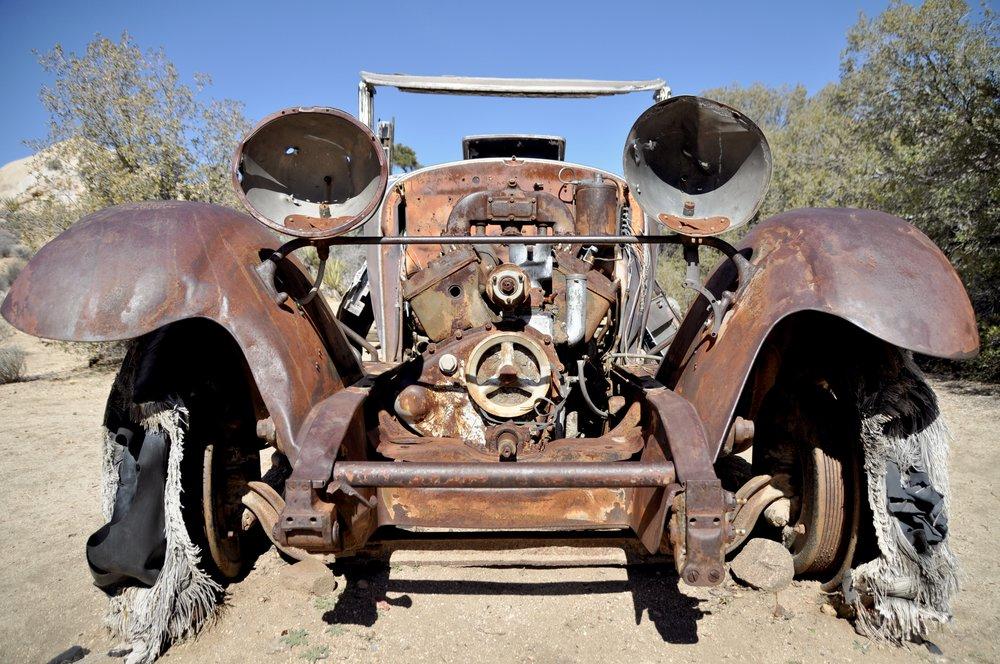 Abandoned Mining Truck T.JPG