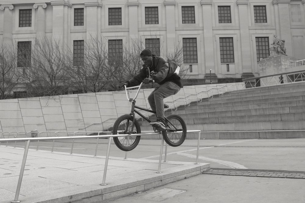 Brooklyn Museum Biker T.JPG
