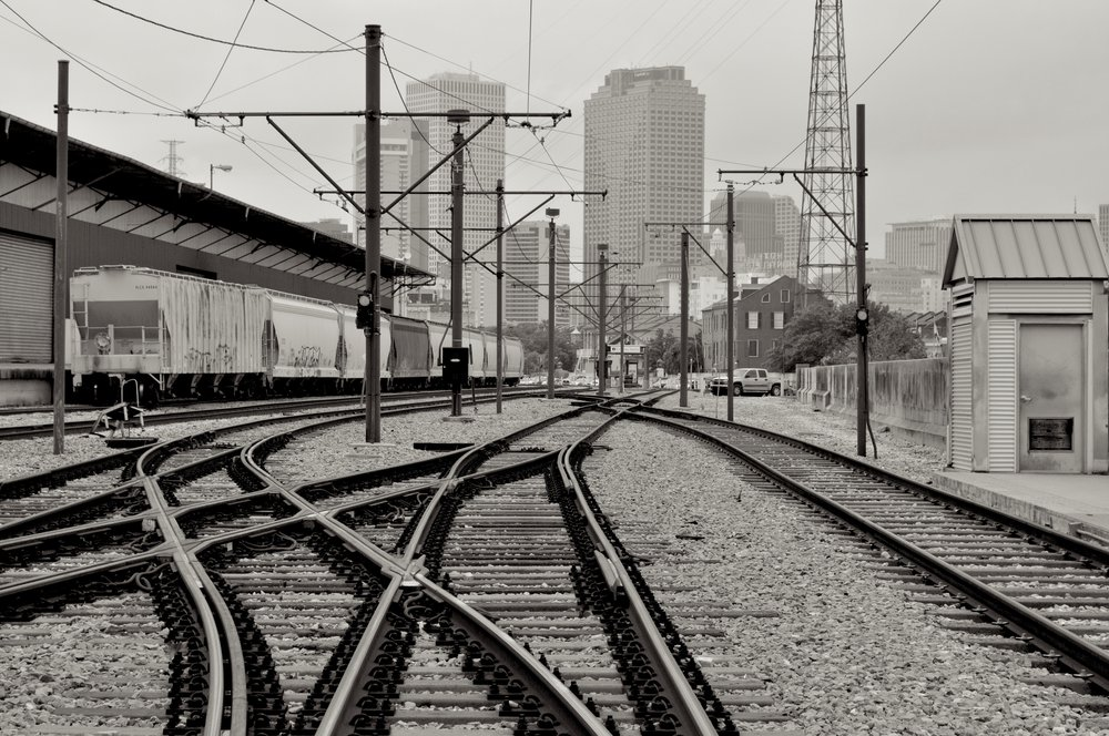 New Orleans Train Tracks T.JPG