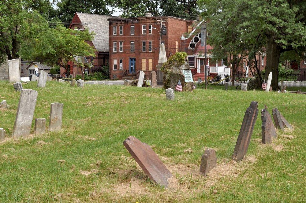 Leaning Gravestones T.JPG