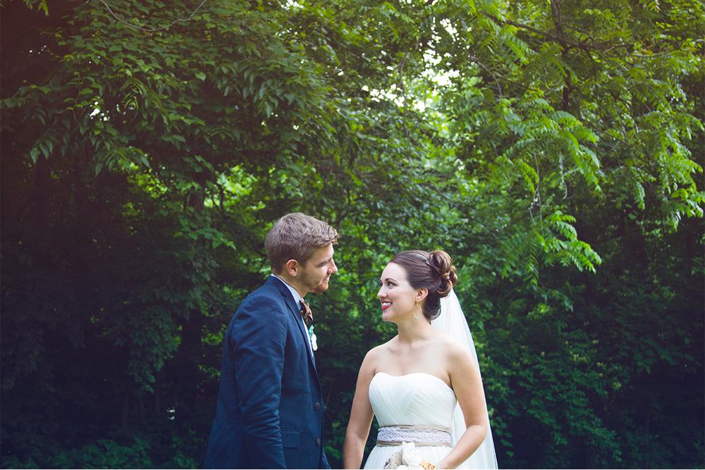 Congratulations Mr. & Mrs. Goode!